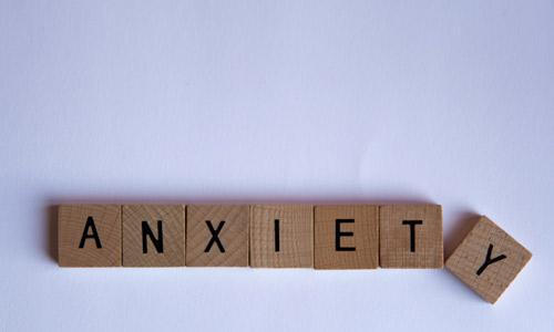 Reduce Anxiety